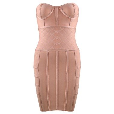 Candy Bandage Dress