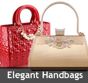 Elegant Handbags and Purses