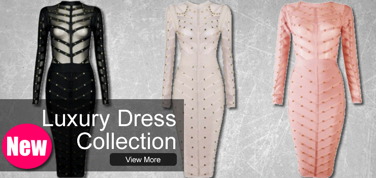 Luxury Dresses
